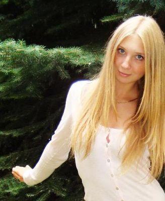 Наталья Димитриевна