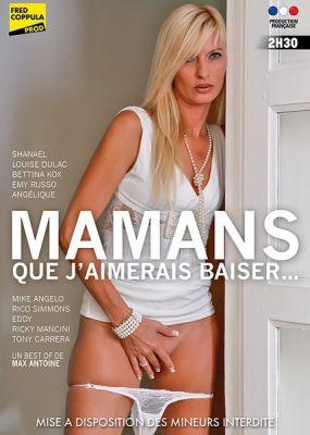 Мамы, которых я хотел бы целовать / Mamans que j'aimerais baiser (2016)