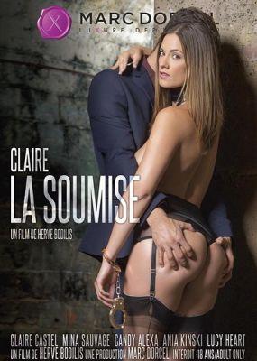 Клэр, желание подчиняться / Claire, la soumise (2017)