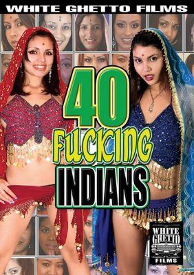 40 отраханных индианок / 40 Fucking Indians (2017)