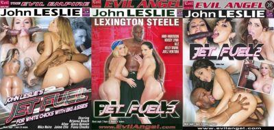 Реактивное топливо 1-3 / Jet Fuel (Jet Black Fuel) 1-3 (2007-2010) HD 720