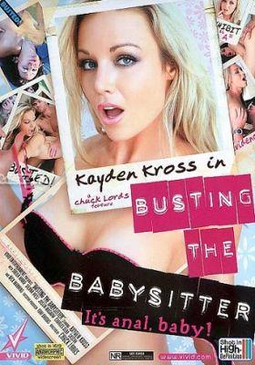 Развращение Приходящей Няни / Busting the Babysitter (2008)