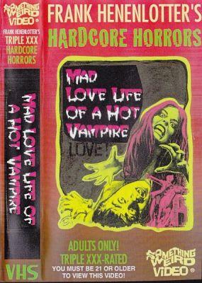 Безумная история любви страстного вампира / The Mad Love Life of a Hot Vampire (1971)