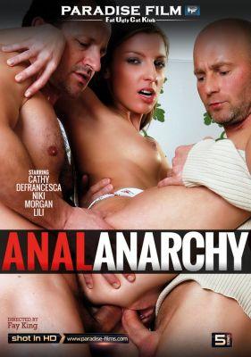 Анальная aнархия / Anal Anarchy (2016)