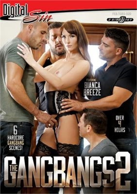 The Gangbangs 2 / The Gangbangs 2 (2017)