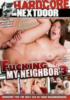 Трах моей соседки 3 / Fucking My Neighbor 3 (2015) HD 720p