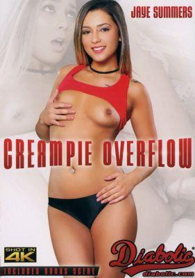 Переполненные cпермой / Creampie Overflow (2017)