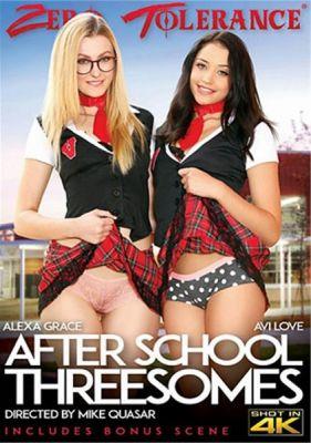 После школы втроем / After School Threesomes (2017)