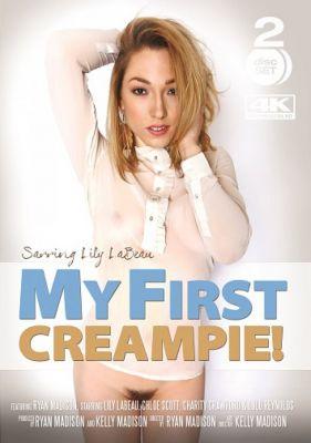 Обконченные в первый раз / My First Creampie (2017)