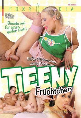 Просто созрела для секса / Gerade Reif Für Einen Geilen Fick (2017)