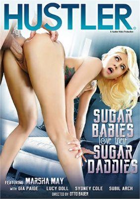 Сладкие детки любят своего сладкого папу / Sugar Babies Love Their Sugar Daddy (2017)