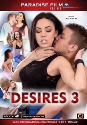 Желания 3 / Desires 3 (2017)