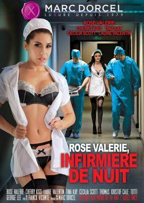 Роза Валери, ночная медсестра / Rose Valérie, infirmière de nuit (2017)