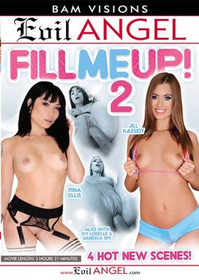 Заполни Её До Краёв 2 / Fill Me Up! 2 (2017)