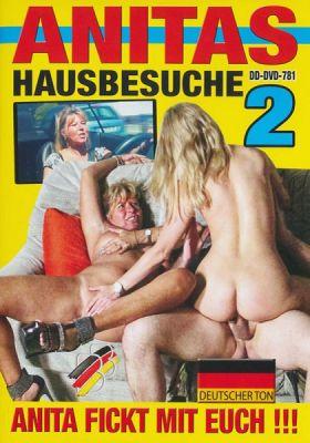 Bизиты на дом Аниты 2 / Anitas Hausbesuche 2 (2017)