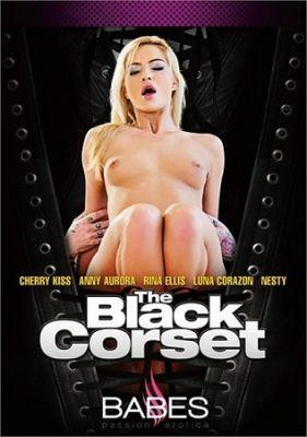 Чёрный корсет / The Black Corset (2017)