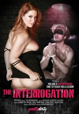 На допросе / The Interrogation (2017)