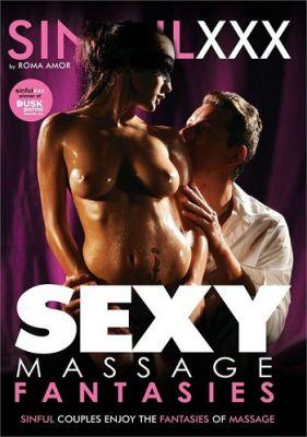 Сексуальные Массажные Фантазии / Sexy Massage Fantasies (2017)