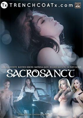 Посвященный / Sacrosanct  (2017)
