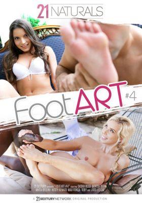Искусные Ножки 4 / Foot Art 4 (2017)