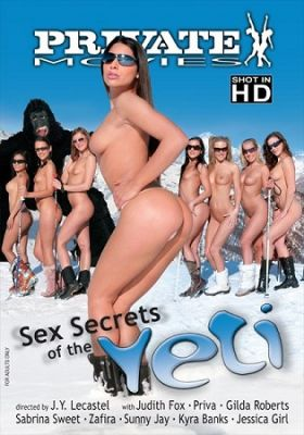 Секреты секса Йети / Sex Secrets of the Yeti (2007)
