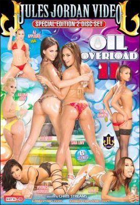 Масляная перегрузка 11 / Oil Overload 11 (2014)