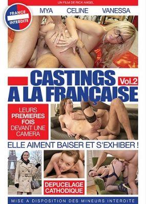 Кастинг по-французски 2 / Castings à la française 2 (2017)