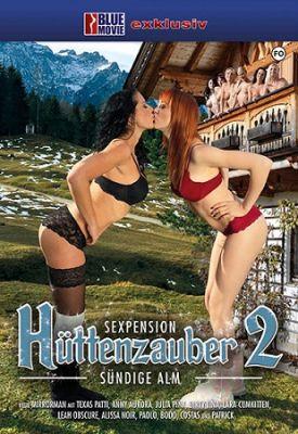 Заколдованная хижина 2 / Hüttenzauber 2 (2017)