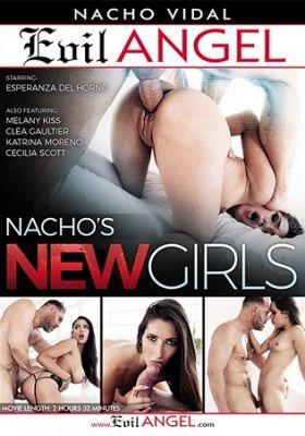 Новые девушки Начо / Nachos New Girls (2017)
