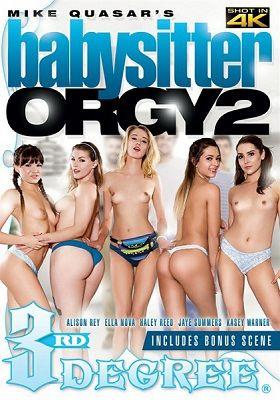 Оргии нянек 2 / Babysitter Orgy 2 (2017)