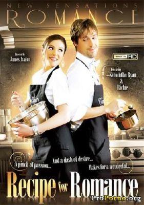 Рецепт для Романа / Recipe For Romance (2011)
