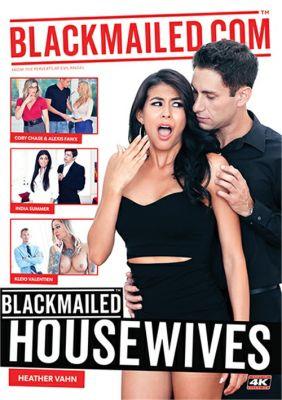 Шантаж Домохозяек / Blackmailed Housewives (2017)