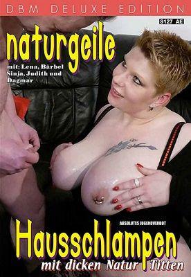Натуральные домашние шлюшки / Naturgeile Hausschlampen (2017)