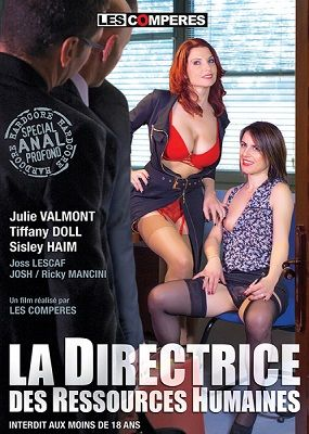 Менеджер по персоналу / La Directrice Des Ressourses Humaines (2017)