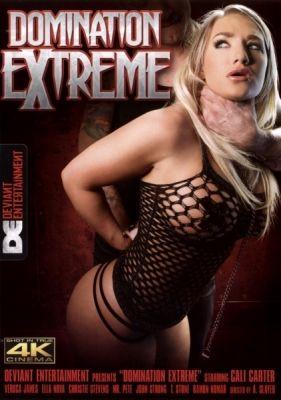 Экстремальное доминирование / Domination Extreme (2017)