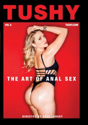 Искусство Анального Секса 6 / The Art of Anal Sex 6 (2017)