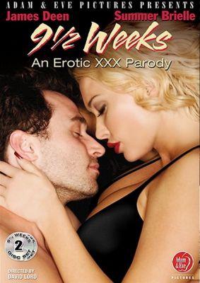 9 1/2 Недель / 9 1/2 Weeks: An Erotic XXX Parody (2014)
