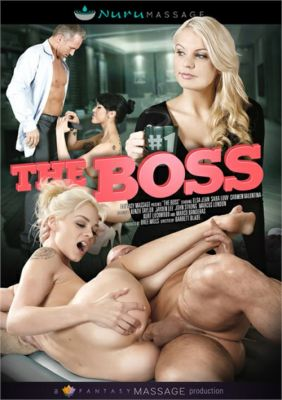 Босс / The Boss (2017)