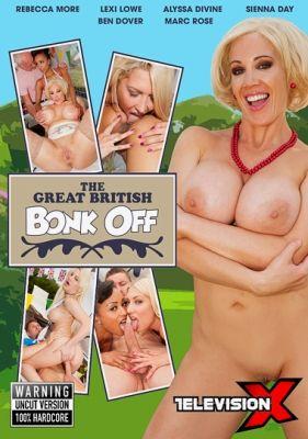 Большой британский трах / The Great British Bonk Off (2017)