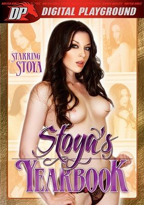 Ежегодник Стaйи / Stoya's Yearbook (2015)