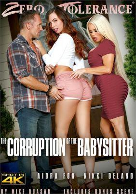 Испорченность Няни / The Corruption Of The Babysitter  (2017)