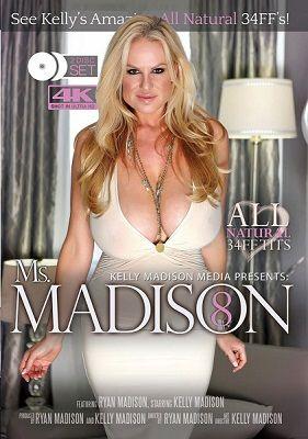 Госпожа Мэдисон 8 / Ms. Madison 8 (2017)