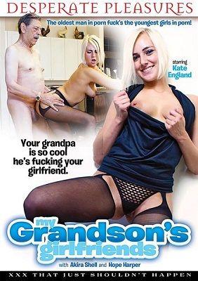 Подружки моего внука / My Grandson's Girlfriends (2015)