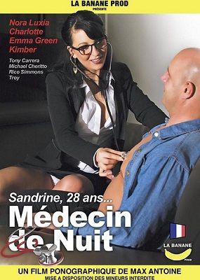 Сандрин, 28 лет ... Ночной терапевт / Sandrine, 28 ans... médecin de nuit (2016)