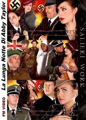 Долгая ночь Эбби Тейлор / La Lunga Notte Di Abby Taylor (2013)