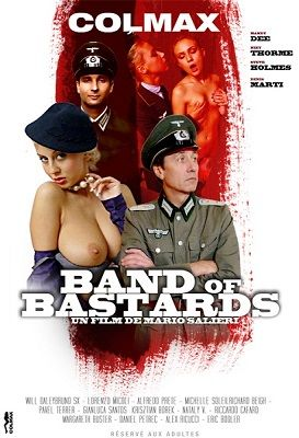 Банда ублюдков / Band Of Bastards (2011)