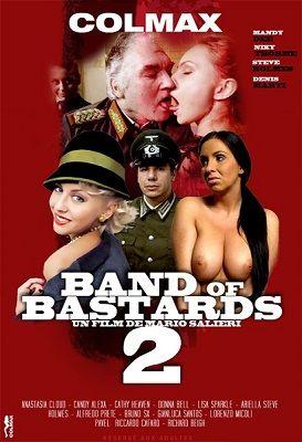 Банда ублюдков 2 / Band Of Bastards 2 (2011)