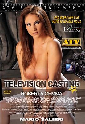 Кастинг на телевидении / Television casting il film (2011)