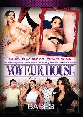 Дом разврата / Voyeur House (2018)