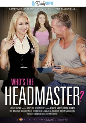 Кто Директор Школы? / Whos The Headmaster? (2018)